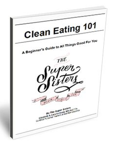 @The Super Sisters you are my daily inspiration keeping me motivated like never before. I cannot wait to be able to buy this book. I really can't thank you enough!! #leanhalloween challenge is changing my life