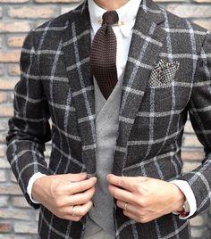 #Grey #Elegance #Fashion #Menfashion #Menstyle #Luxury #Dapper #Class #Sartorial #Style #Lookcool #Trendy #Bespoke #Dandy #Classy #Awesome #Amazing #Tailoring #Stylishmen #Gentlemanstyle #Gent #Outfit #TimelessElegance #Charming #Apparel #Clothing #Elegant #Instafashion