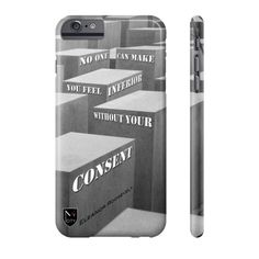 No One Can -  iPhone case - Only $30 Limited Edition 50 pieces Free Shipping Worldwide