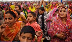 The caste system has left its mark on Indians' DNA