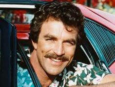 Magnum, P.I. was a TV series starring Tom Selleck as Thomas Magnum, a private investigator living on Oahu, Hawaii. The series ran from 1980 to 1988.    Magnum, P.I. was one of the highest-rated shows on U.S. television.    Thanks to Magnum, P.I., Hawaiian shirts sales soared (as did the numbers of men, of all walks of life, sporting mustaches).  Best looking guy on TV - still!