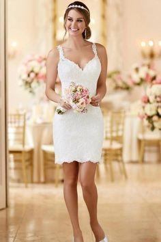 Wedding Dress - Adeline Grace Wedding Gown