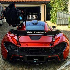 The McLaren was unveiled as a concept car at the Paris Motor Show in 2012 and went into production in The car has a limited production run of only 375 units Bugatti, Maserati, Ferrari, Lamborghini Aventador, Mclaren P1, Mclaren Cars, Porsche, Audi, Jaguar