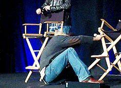 Jensen Ackles And Jared Padalecki's Epic Bromance