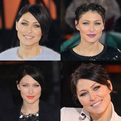 The Voice & Big Brother presenter Emma Willis loves the SkinCeuticals Hydrating B5 Serum, according to her make-up artist. Cosmopolitan magazine | Jan 2014.