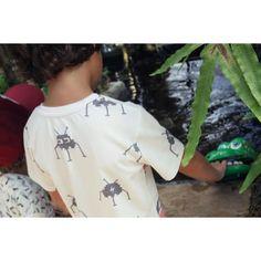 "s t y l i n g & c o n c e p t op Instagram: ""The jungle is ours#ninaelenbaas #kidsstylist #kidsfashion #kindermode #jungle #crocodile #thefutereisours #90s"""