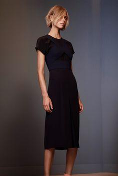 Victoria Victoria Beckham Spring 2014 Ready-to-Wear Collection Photos - Vogue
