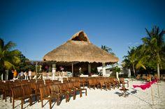 Zama Beach Club, Isla Mujeres