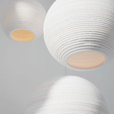 Graypants was founded in Seattle by two former architects, and it shows in every intricately concepted and crafted piece they produce. Glass Diffuser, White Fabrics, Recycled Materials, Canopy, Home Furniture, Branding Design, Table Lamp, House Design, Ceiling Lights