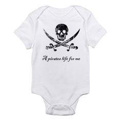 Pirates life for me. Dland apparel