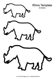 Rhino template