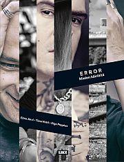 €32.95 Error- Mielen häiriöitä | Suomalainen.com