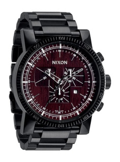 Nixon - The Magnacon SS - Such a nice watch.