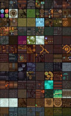 ArtStation - Torchlight 2, Matthew Tinari