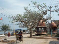 Vrindavan - India
