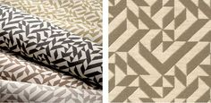 Designed by Anni Albers.