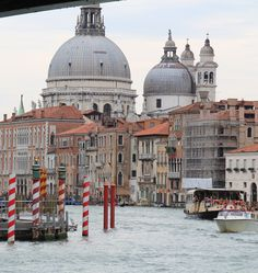 Most beautiful places to travel - Venice, Italy