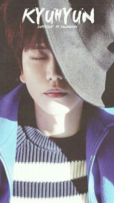 Kyuhyun | when was this? Fall once again obvi, but where was this released?