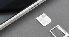 Apple y Samsung se unen para eliminar al chip SIM. DETALLES: http://www.audienciaelectronica.net/2015/07/17/apple-y-samsung-se-unen-para-eliminar-al-chip-sim/
