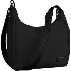 Pacsafe Luggage Citysafe 100 Gii Petite Handbag $45.99