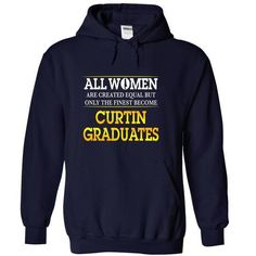 Curtin Graduates (Women) T Shirts, Hoodies Sweatshirts. Check price ==► http://store.customtshirts.xyz/go.php?u=https://www.sunfrog.com/Funny/Curtin-Graduates-Women-NavyBlue-Hoodie.html?41382