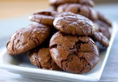 Perfect Chocolate Souffle Cookie Recipe By Cupcakepedia, Perfect Chocolate Souffle Cookies Recipe By Cupcakepedia, chocolate, cookie, cupcakepedia, dessert, holiday, bitter sweet, flour, butter