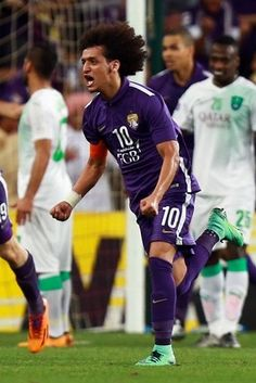 Omar Abdulrahman 'simply the best' as sumptuous free kick secures win for Al Ain