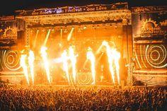 Helene Beach Festival mit 25.000 Besuchern ausverkauft