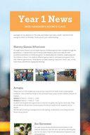 Snapshot of 21st Century Learning | Smore