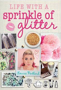 Znalezione obrazy dla zapytania sprinkle of glitter book