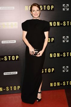 Check out who wore what in our list of the best dressed. Click for more!