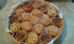 Muffins golosi ricotta e cioccolato
