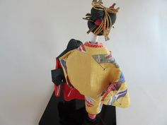 Japanese Made in Japan Created by A Washi Paper Craft Master Oiran Chiyogami | eBay