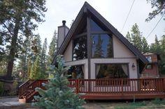 Chalet vacation rental in Big Bear Lake from VRBO.com! #vacation #rental #travel #vrbo