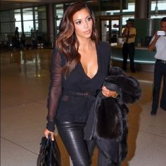 LUSH nastygal Mesh Blazer similar Kim Kardashian Brand is LUSH. Bought from Nasty gal. Doesn't come with belt but can be accessorized like kim kardashian did. Leaving the country soon. No paypal or trades. Nasty Gal Jackets & Coats Blazers