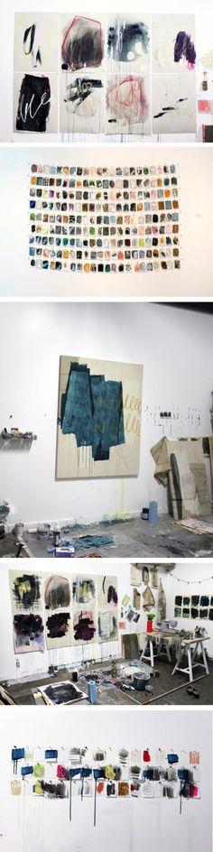 Studio Art — Studio Art