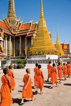 Las antiguas capitales del Reino de Siam · National Geographic en español. · Grandes Viajes