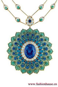 If jewelry were women's pursuits of the ultimate luxuries, then multicolor jewelry  are the attractive treasures. These fashion jewelry o...