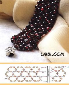 Beads bracelets and accessories Balbatron the