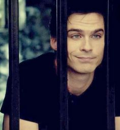 I love Damon ❤