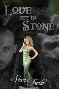 Just Released---Love Set in Stone