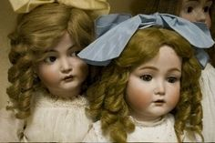 Yesterday's Children Antique Doll and Toy Museum