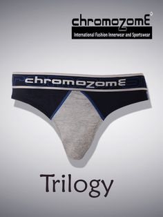 Chromozome Trilogy