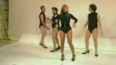 Justin timberlake and beyonce single ladies parody, funniest 5 min. On television