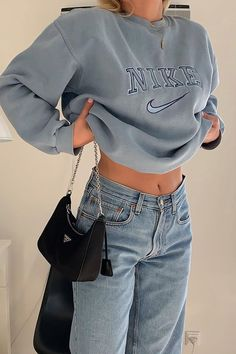 Indie Outfits, Teen Fashion Outfits, Retro Outfits, Look Fashion, Tumblr Outfits, Swaggy Outfits, Cute Comfy Outfits, Casual School Outfits, Back To School Outfits