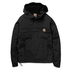 Carhartt WIP X' Nimbus Pullover http://shop.carhartt-wip.com:80/es/women/jackets/I019690/x-nimbus-pullover