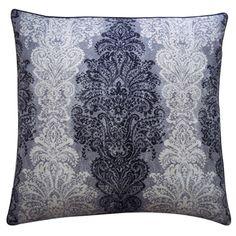 Found it at Wayfair - Regal Cotton Throw Pillow
