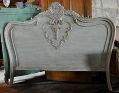 French Headboard - would like to find one to refinish.