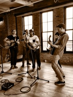 The Infamous Stringdusters | Life is good Tavern Series #LIGTavern