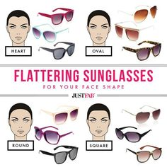 Sunglasses for your face.